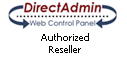 DirectAdmin Authorized Reseller